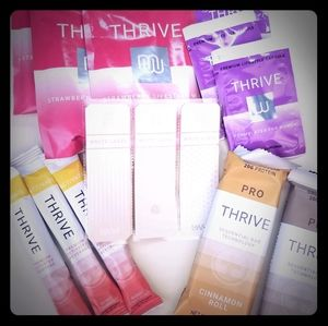 3 day experience thrive